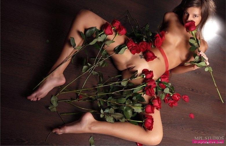 Романтичная эротика