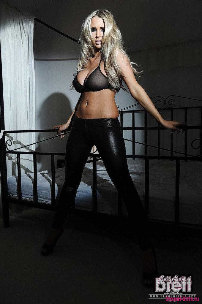 Фото блондинки с большими сиськами