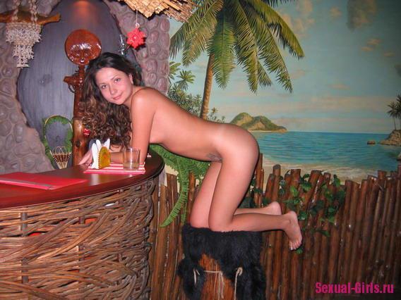 Эрофото девушек в сауне